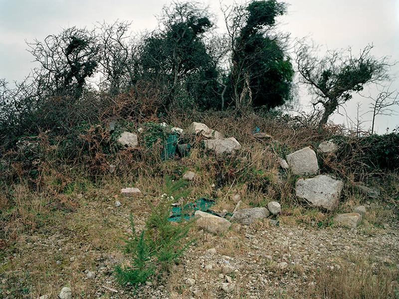 Children's Burial Grounds / Cillín